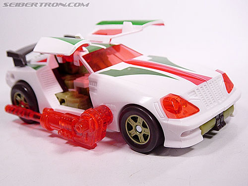 Transformers Energon Downshift (Wheeljack) (Image #18 of 76)
