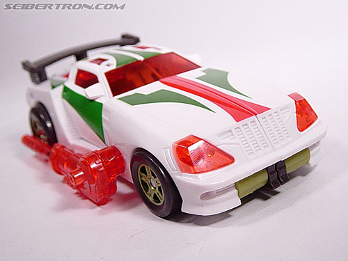 Transformers Energon Downshift (Wheeljack) (Image #19 of 76)