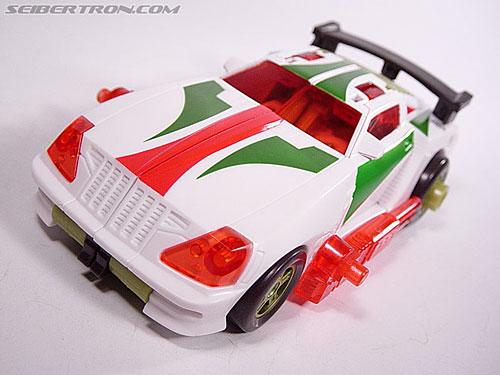 Transformers Energon Downshift (Wheeljack) (Image #20 of 76)