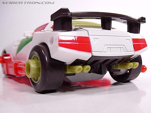 Transformers Energon Downshift (Wheeljack) (Image #21 of 76)