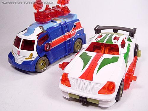 Transformers Energon Downshift (Wheeljack) (Image #28 of 76)