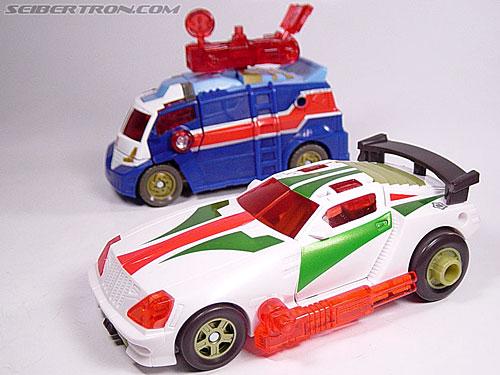 Transformers Energon Downshift (Wheeljack) (Image #29 of 76)