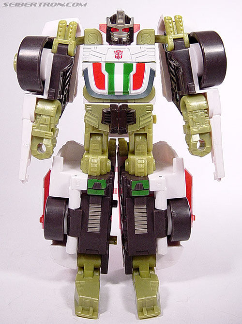 Transformers Energon Downshift (Wheeljack) (Image #30 of 76)