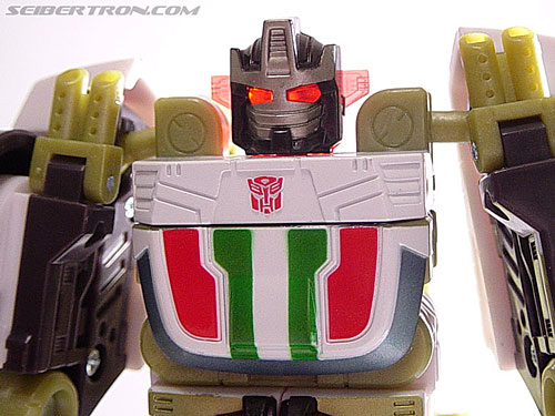 Transformers Energon Downshift (Wheeljack) (Image #34 of 76)