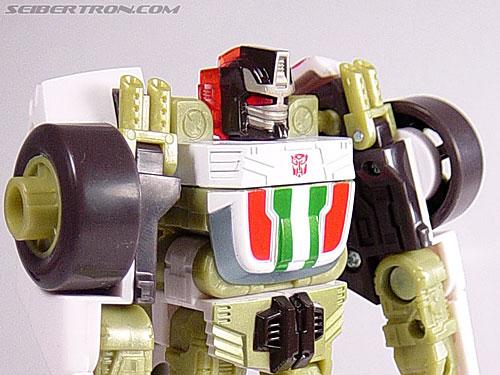 Transformers Energon Downshift (Wheeljack) (Image #36 of 76)