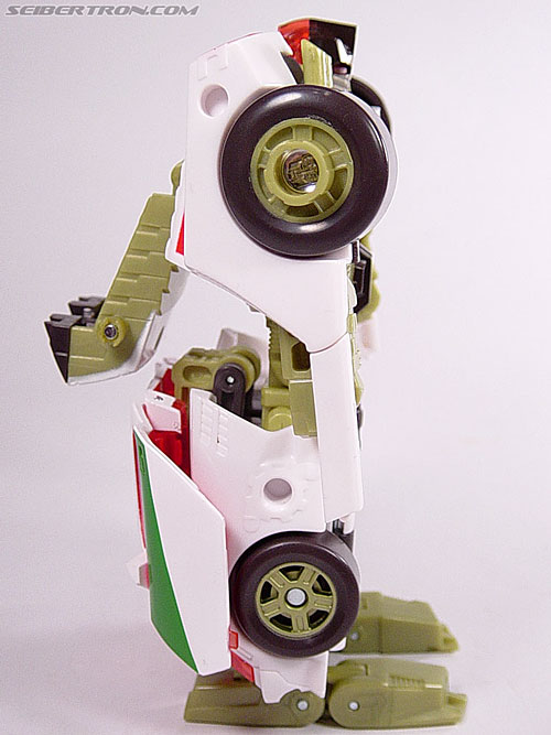 Transformers Energon Downshift (Wheeljack) (Image #37 of 76)