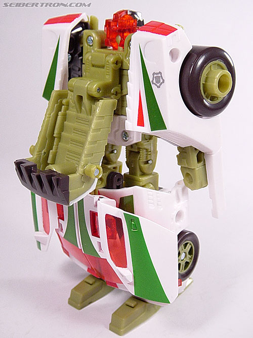 Transformers Energon Downshift (Wheeljack) (Image #38 of 76)