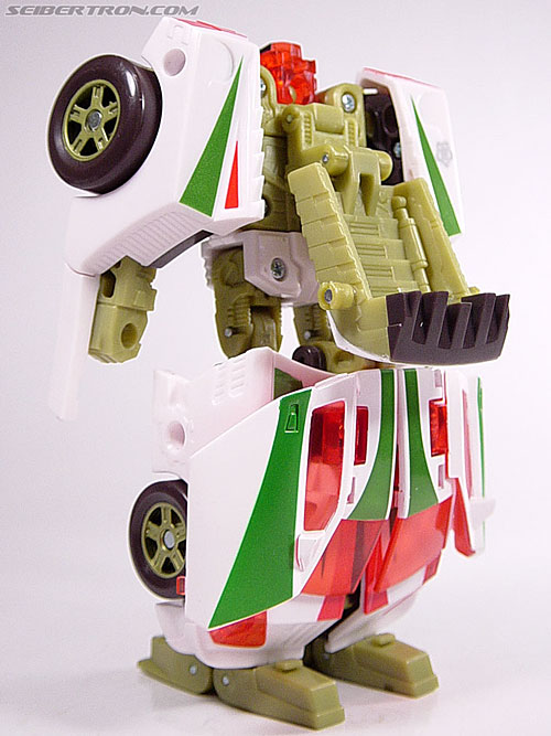 Transformers Energon Downshift (Wheeljack) (Image #40 of 76)
