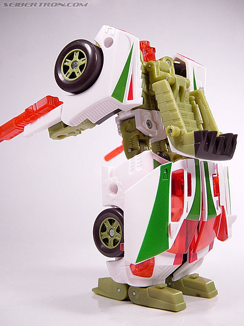 Transformers Energon Downshift (Wheeljack) (Image #41 of 76)