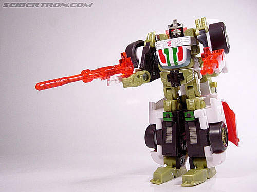 Transformers Energon Downshift (Wheeljack) (Image #43 of 76)
