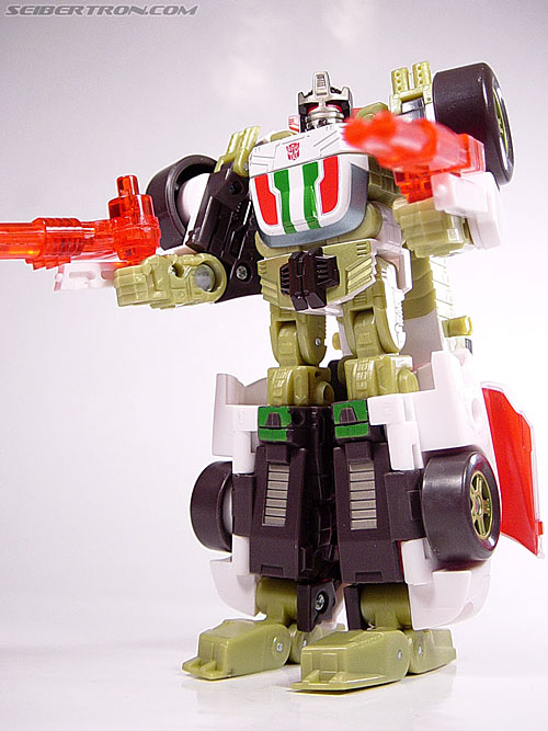 Transformers Energon Downshift (Wheeljack) (Image #44 of 76)