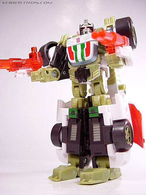 Transformers Energon Downshift (Wheeljack) (Image #44 of 76)