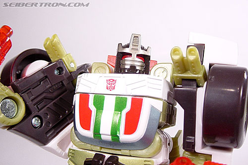 Transformers Energon Downshift (Wheeljack) (Image #49 of 76)