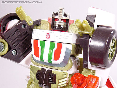Transformers Energon Downshift (Wheeljack) (Image #52 of 76)