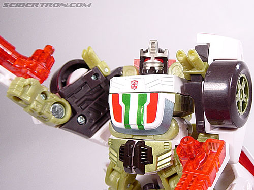 Transformers Energon Downshift (Wheeljack) (Image #53 of 76)