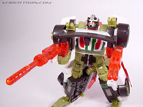 Transformers Energon Downshift (Wheeljack) (Image #54 of 76)