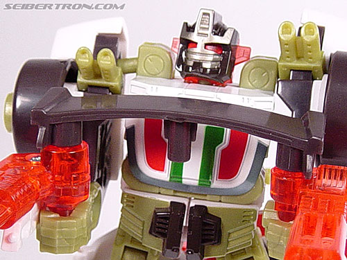Transformers Energon Downshift (Wheeljack) (Image #55 of 76)