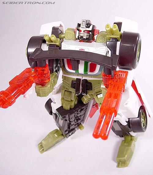 Transformers Energon Downshift (Wheeljack) (Image #56 of 76)