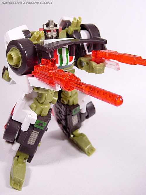 Transformers Energon Downshift (Wheeljack) (Image #57 of 76)