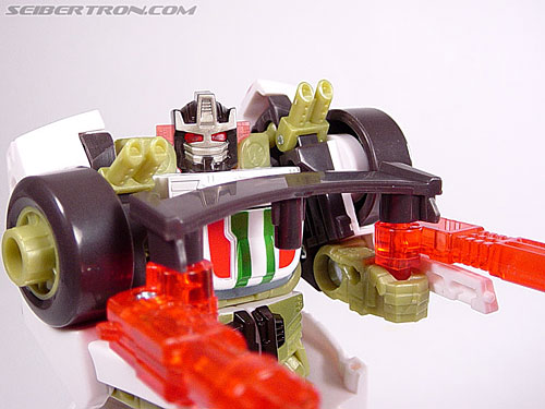 Transformers Energon Downshift (Wheeljack) (Image #58 of 76)