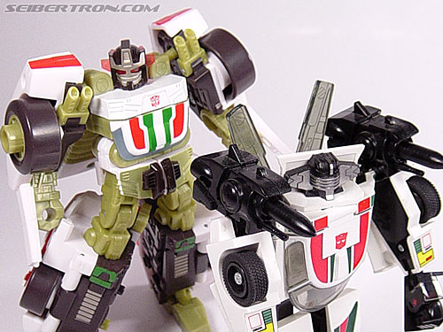 Transformers Energon Downshift (Wheeljack) (Image #64 of 76)