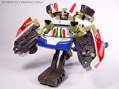Transformers Energon Downshift (Wheeljack) (Image #65 of 76)
