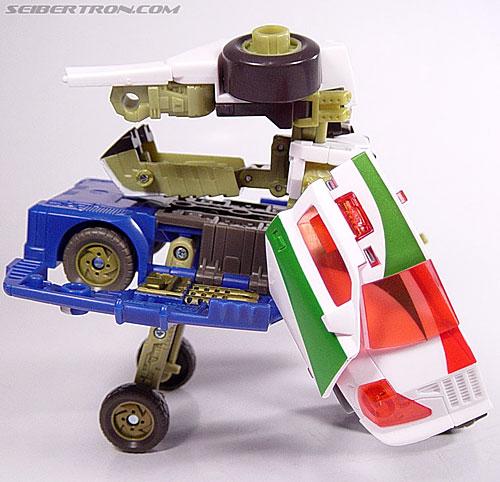 Transformers Energon Downshift (Wheeljack) (Image #68 of 76)