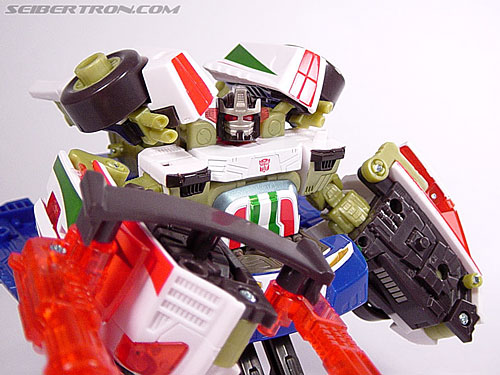 Transformers Energon Downshift (Wheeljack) (Image #71 of 76)