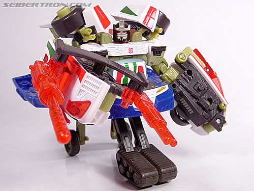 Transformers Energon Downshift (Wheeljack) (Image #72 of 76)