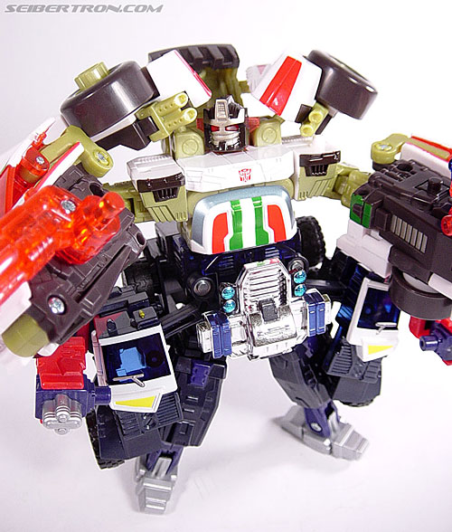 Transformers Energon Downshift (Wheeljack) (Image #74 of 76)