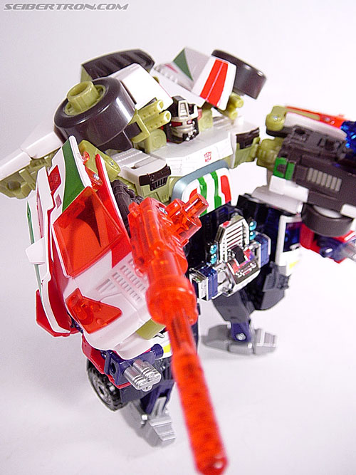Transformers Energon Downshift (Wheeljack) (Image #75 of 76)