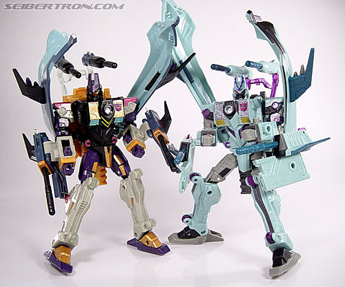 Transformers Energon Dreadwing (Image #74 of 74)