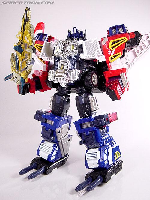 Transformers - Saber 1