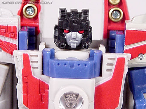 Energon Nightscream Reverse gallery