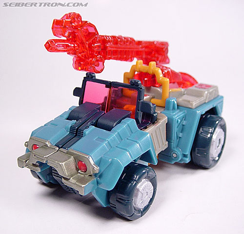 Transformers Energon Energon Strongarm (Image #1 of 39)