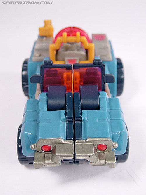 Transformers Energon Energon Strongarm (Image #2 of 39)