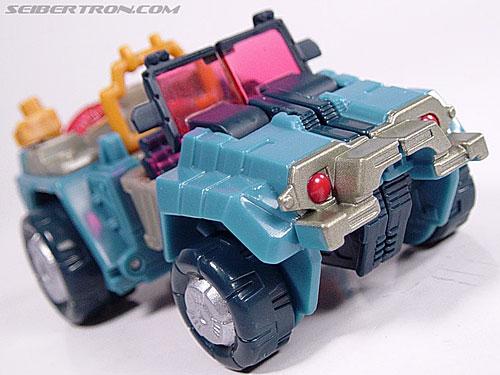 Transformers Energon Energon Strongarm (Image #3 of 39)