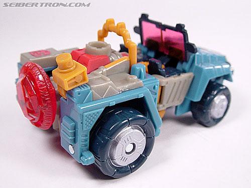 Transformers Energon Energon Strongarm (Image #5 of 39)