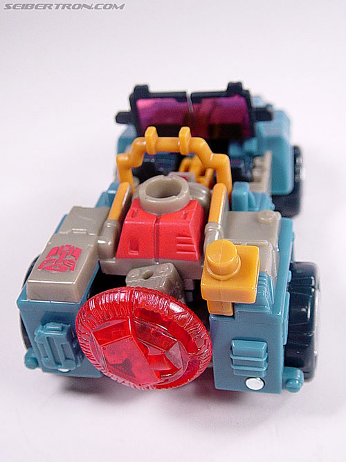 Transformers Energon Energon Strongarm (Image #6 of 39)