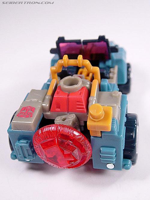 Transformers Energon Energon Strongarm (Image #6 of 39)