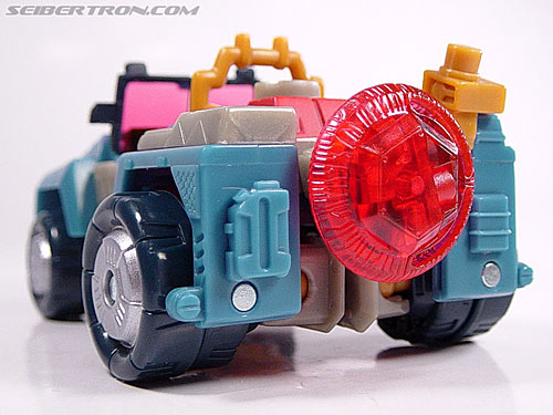 Transformers Energon Energon Strongarm (Image #7 of 39)