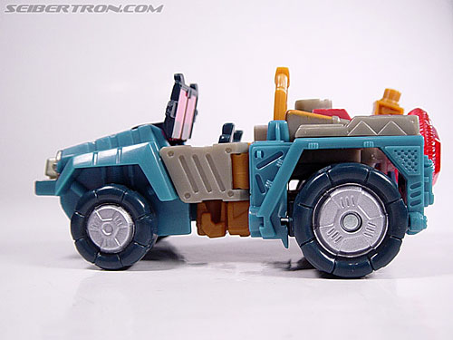 Transformers Energon Energon Strongarm (Image #8 of 39)