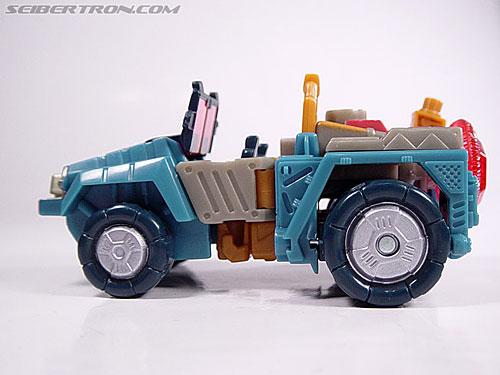 Transformers Energon Energon Strongarm (Image #8 of 39)