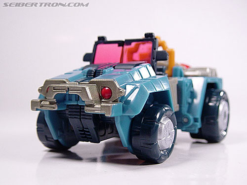 Transformers Energon Energon Strongarm (Image #9 of 39)