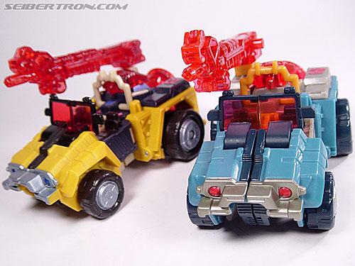 Transformers Energon Energon Strongarm (Image #12 of 39)