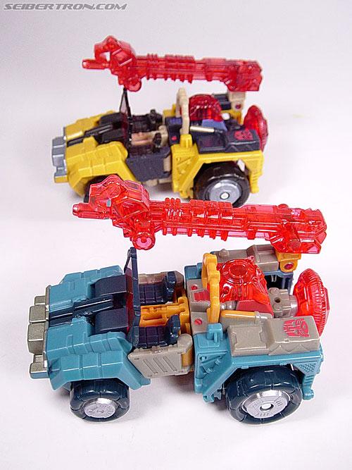 Transformers Energon Energon Strongarm (Image #13 of 39)