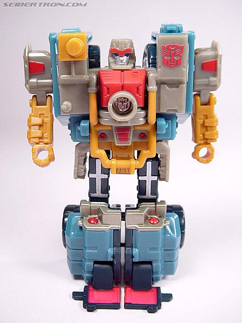 Transformers Energon Energon Strongarm (Image #14 of 39)