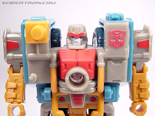 Transformers Energon Energon Strongarm (Image #15 of 39)