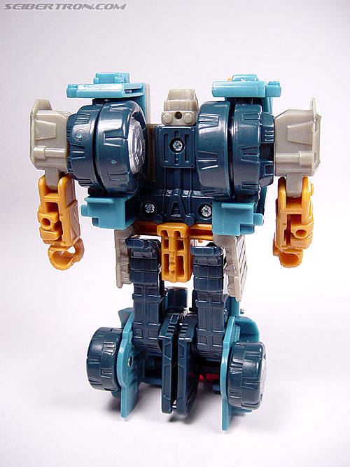 Transformers Energon Energon Strongarm (Image #21 of 39)