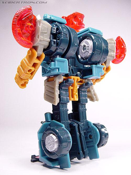 Transformers Energon Energon Strongarm (Image #22 of 39)